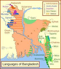 languages of