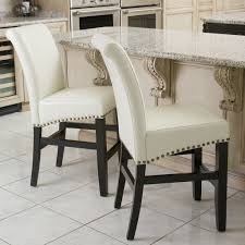 Low Back Dining Room Chairs White Studded Dining Room Chairs Insurserviceonlinecom