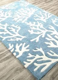 coastal themed area rugs decor in remodel 10 bossandsons com regarding beach designs 13