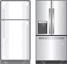 冷蔵庫イラスト クリップ アート イメージ