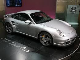 Jantes Porsche 997 Sport Design Porsche 997 Turbo Road Porsche 997 Turbo Porsche