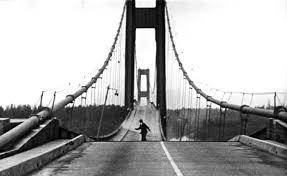 Tacoma Narrows Bridge Tacoma Narrows Bridge 1940 2019 11 05