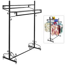 Apparel Display Stands Amazon Victorian Style Boutique Clothes Garment Display 61