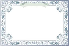 Award Templates Blank Certificate Template For Best Solution Chart Or Table