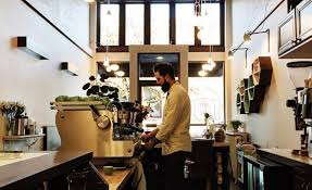 This review is for the southtown location. Tried True Coffee In Corvallis
