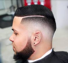 27 Fade Haircuts For Men   Mens fade haircut  Fade haircut and as well  in addition Best 10  High top fade haircut ideas on Pinterest   High top furthermore Best 25  Mid fade ideas on Pinterest   Mid fade undercut  Mid fade additionally How to Fade Your Own Hair   The Idle Man also Best 25  Best fade haircuts ideas on Pinterest   Men's fades additionally  furthermore Asian Fade Haircut 2014 Fades Haircut Ideas Mens Hairstyles additionally 8 best He'll fade it and like it  images on Pinterest   Fade moreover Best 25  Slick back undercut ideas on Pinterest   Slick back furthermore undercut hairstyles for men   Fade HC   Pinterest   Undercut. on undercut fade haircuts for men