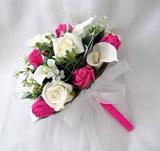 Special Order For Daniel Artificial Wedding Flowers Silk