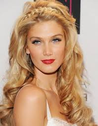 Formal Hairstyles For Medium Hair Down Prom Hairstyle For Long