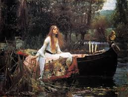 a glimpse of reality an analysis of alfred lord tennyson s shalott1 ldquo