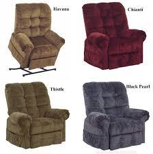 berkline easy lift chair