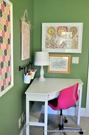 Bedroom:Kids Bedroom Desk Graceful Colored Child Bunk Decorating Ideas  Outstanding Pink Chair Vanity Table