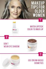 5 makeup tips for baby boomer women by 64 year old super model cindy joseph