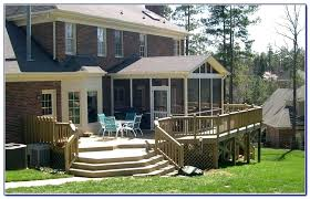 covered deck ideas. Wonderful Deck Covered Deck Designs Roof Ideas Roofing For O