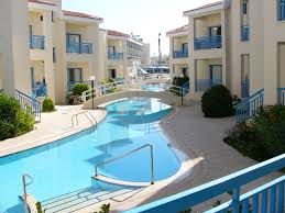 hotel outdoor pool. Kissos Hotel Paphos Cyprus Lazy River Lagoon Swimming Pool Outdoor