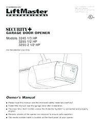 chamberlain 1 2 hp garage door opener manual chamberlain garage door opener troubleshooting guide chamberlain e