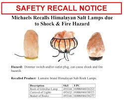 wbm himalayan salt lamp recall salt crystal lamp recall rock salt lamps recalled ionic natural salt wbm himalayan salt lamp recall salt rock
