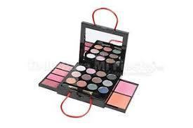 image is loading s children makeup kit set eyeshadows lipgloss blush