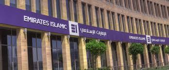 Eib Organisation Chart About Us Emirates Islamic