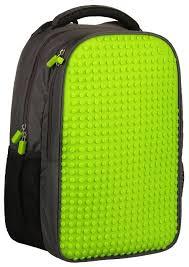 Купить <b>Рюкзак</b> Upixel <b>Full Screen</b> Biz <b>Backpack</b> зеленый по низкой ...
