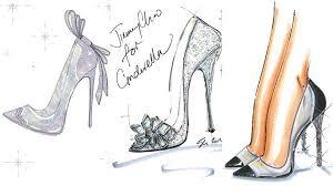 Famous Footwear Designers Our Favorite Shoe Designers Are Reimagining Cinderellas