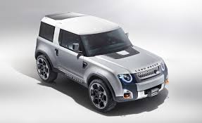 2018 land rover truck. interesting 2018 2018 land rover defender the iconic offroader is reborn  photo gallery of inside land rover truck d