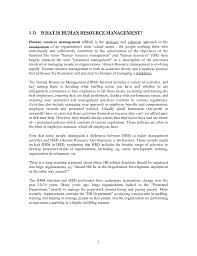resource management essay essay about human resource management 1754 words bartleby