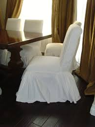 image of great parson chair slipcovers