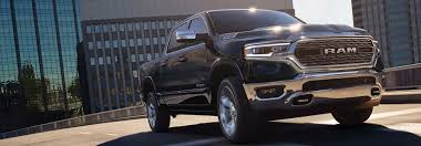 2019 RAM 1500 Bed Lengths and Cargo Bed Volume