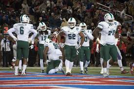Tulane Green Wave 2016 College Football Preview Schedule