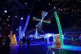 Christmas Lights In Tulsa Ok 2018 Rhema Christmas Lights The Magical Christmas Attraction
