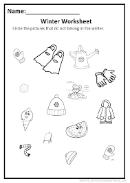 Animals Find The Difference Puzzle Spot Worksheets For Kindergarten ...
