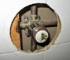 leaking delta bathtub faucet single handle porter