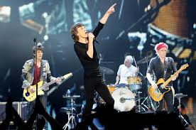 Chart Highlights Rolling Stones Debut On Dance Club Play
