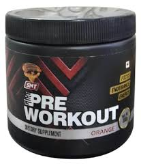 snt pre workout 300 gm