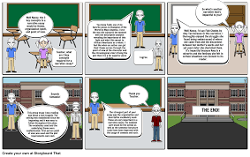 narrative essay stroyboard storyboard by lemanuel choose how to print this storyboard