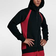 jordan zipper hoodie. jordan lifestyle flight tech fleece men\u0027s full-zip hoodie zipper