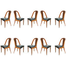 art deco style dining chairs 1 art deco dining furniture