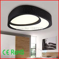 modern semi flush mount ceiling light fixtures ceiling lights