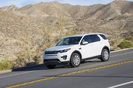 land rover discovery sport white. photos land rover discovery sport white