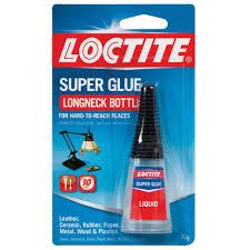 longneck bottle 10g super glue