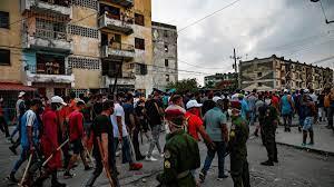 influencing Democratic response to Cuba ...
