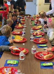 Child S Birthday Party Parties Illinois Baseball Academy