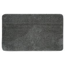 black bath rugs plush micro fiber x rug gray bear bathroom sets black bath rugs