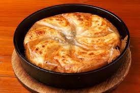 鉄 鍋 餃子