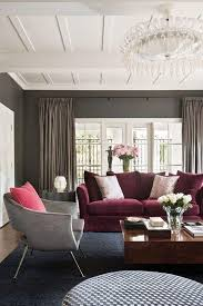 Living Room Ideas With Burgundy Sofa best 25 burgundy couch ideas on  pinterest burgundy painted u shaped sectional sofa