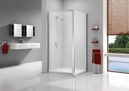 bi fold door with easy clean glass