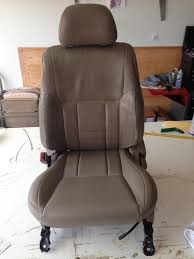 Seat Cover replacement new ebay seller - Page 3 - Toyota 4Runner ...