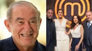 Renato Aragão, o eterno Didi, demitido da Globo, aceita proposta e entra  para o MasterChef da Band - YouTube