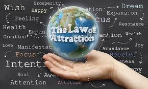 steps to make the law of attraction work for you