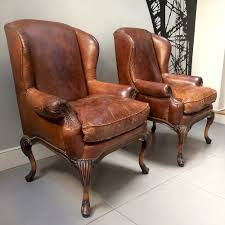 brown leather club chairs club chairs leather club chairs leather armchairs vintage